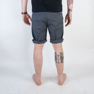 Carhartt - Presenter Short (blacksmith grey)