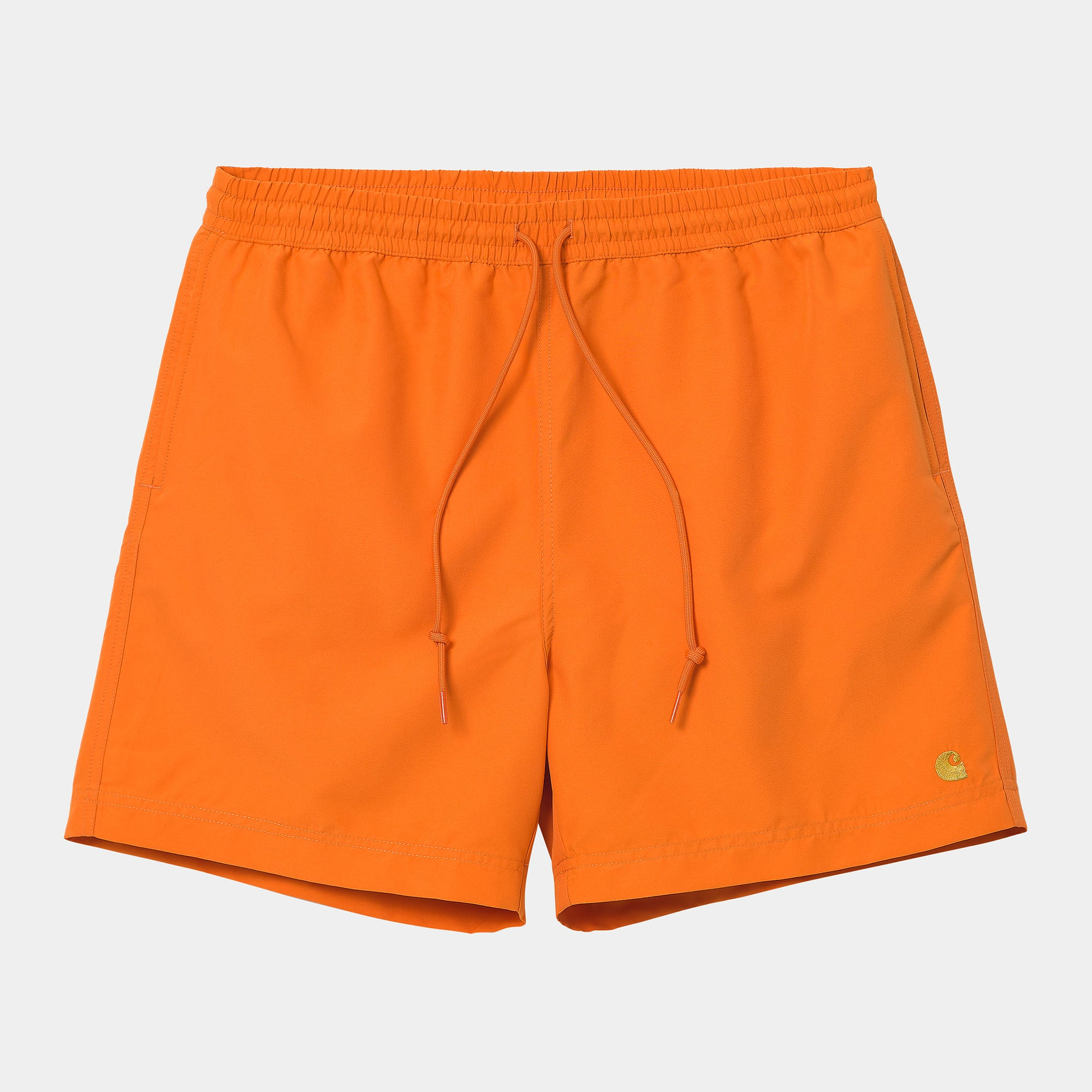 Carhartt WIP - Chase Swim Trunks Orange