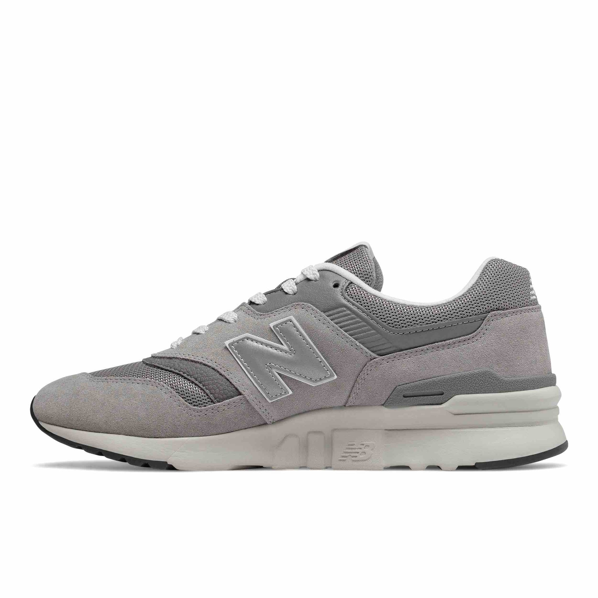 New Balance - CM997HCA Grey