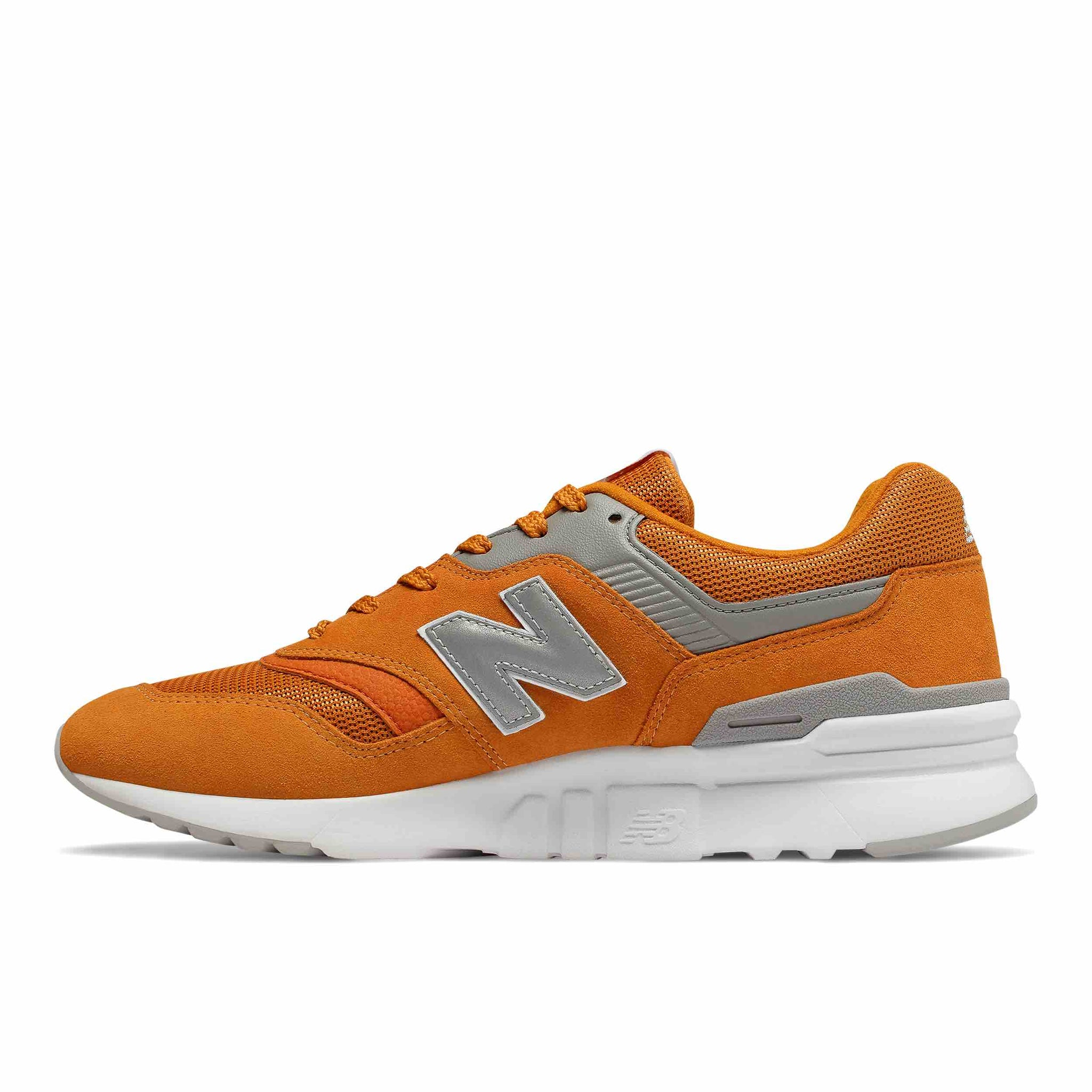New Balance - CM997HCF Orange