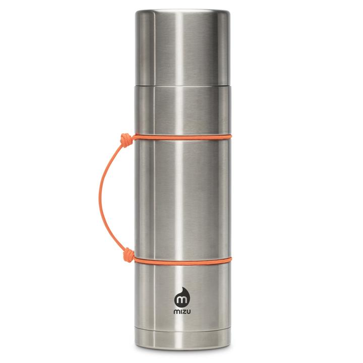 Mizu - D7 bottle Stainless (640ml)
