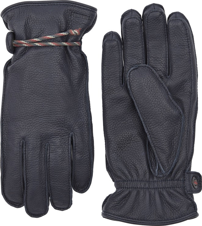 Hestra gloves - GRANVIK 20640-280280 (navy)