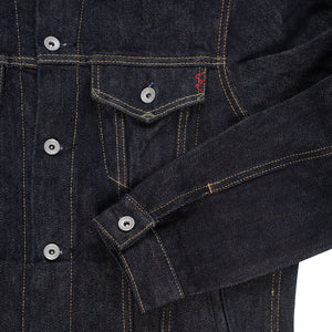 Iron Heart - IH 526PJ Type III 21oz