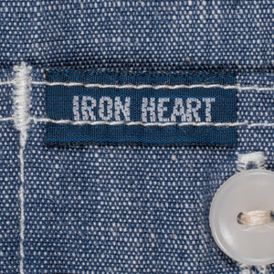 Iron Heart - IHSH21 Chambre 10oz