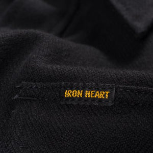 Iron Heart - IHSH 239 BLK