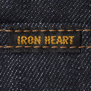 Iron Heart - IHSH33 Indigo 12oz