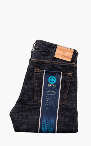 Japan Blue - Straight J366 16.5 oz Jean