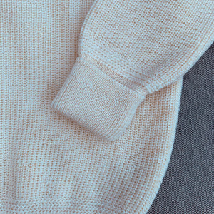 Heimat - Mini Roll Neck Seashell
