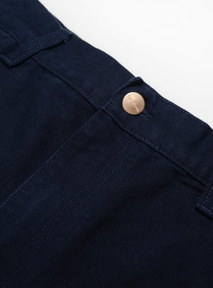 Carhartt WIP - Ruck Single Knee Navy