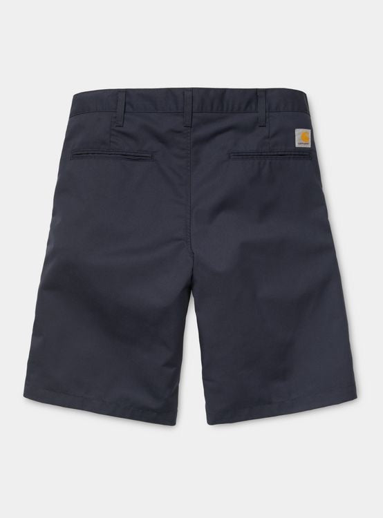 Carhartt WIP - Presenter Short Navy