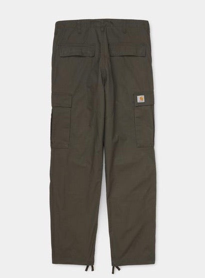 Carhartt WIP - Regular Cargo Pant Cypress Rinsed