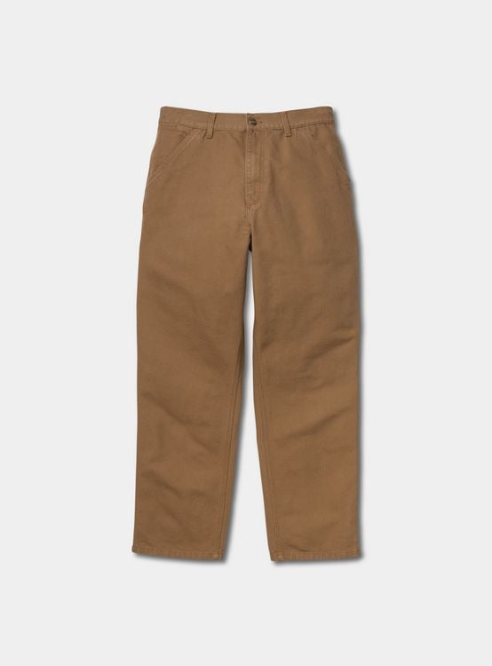 Carhartt WIP - Ruck Single Knee Hamilton Brown