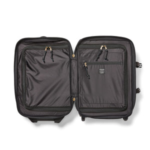 Filson - Dryden Navy Rolling 2-Wheel Carry-On Bag