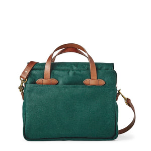 Filson - Bag, Original Briefcase, HEMLOCK GREEN