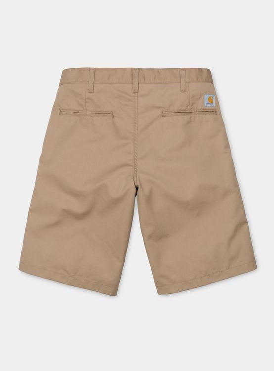 Carhartt WIP - Presenter Short (Leather Beige)
