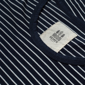 HEMEN - Dani Sailor Stripe Tee Shirt
