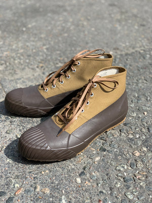 Moonstar ALWEATHER - Brown