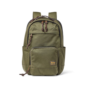 Filson - Bag, Dryden Backpack, Ottergreen