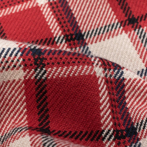 Iron Heart - IHSH 259 Red Check