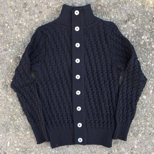 S.N.S. Herning Stark Cardigan (Navy blue)