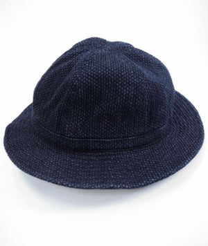 Japan Blue - Sashiko Hat
