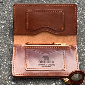 Ondura - Concho Wallet Brown