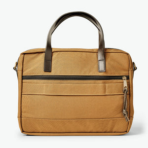 Filson - Bag, Dryden Briefcase, Whiskey