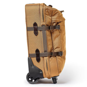 Filson - Dryden Whiskey Rolling 2-Wheel Carry-On Bag
