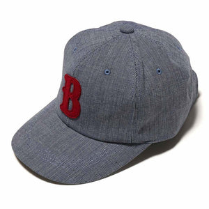 Japan Blue - Classic Baseball Cap B