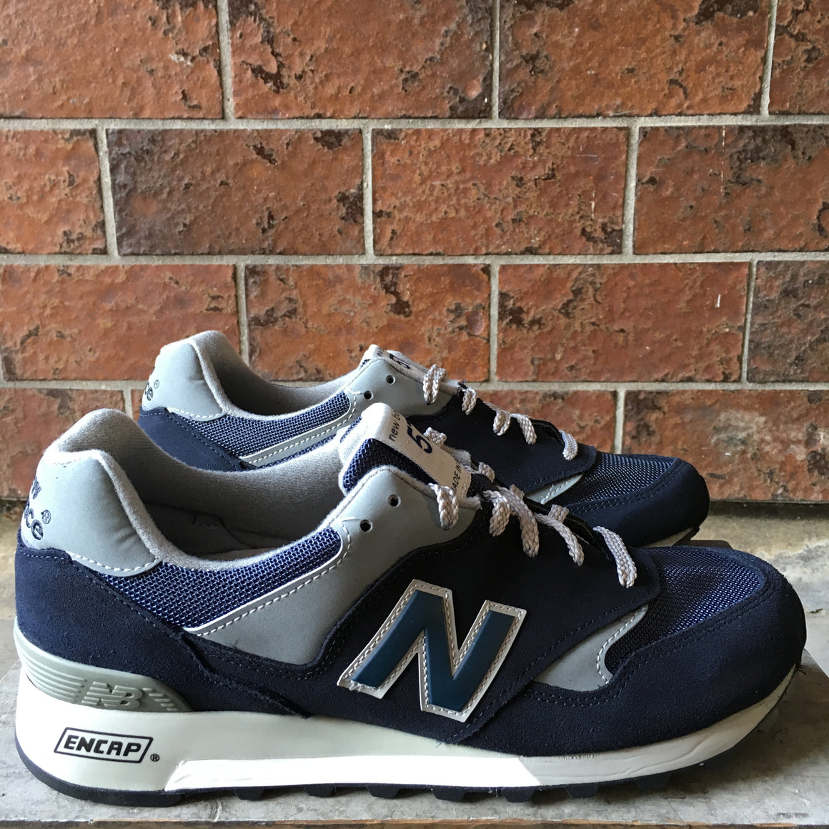 New Balance - M577NG (Navy) - Brund - 1