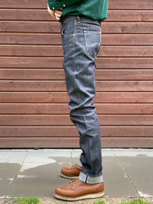 Lee 101 X Brund - 15 years anniversary jean
