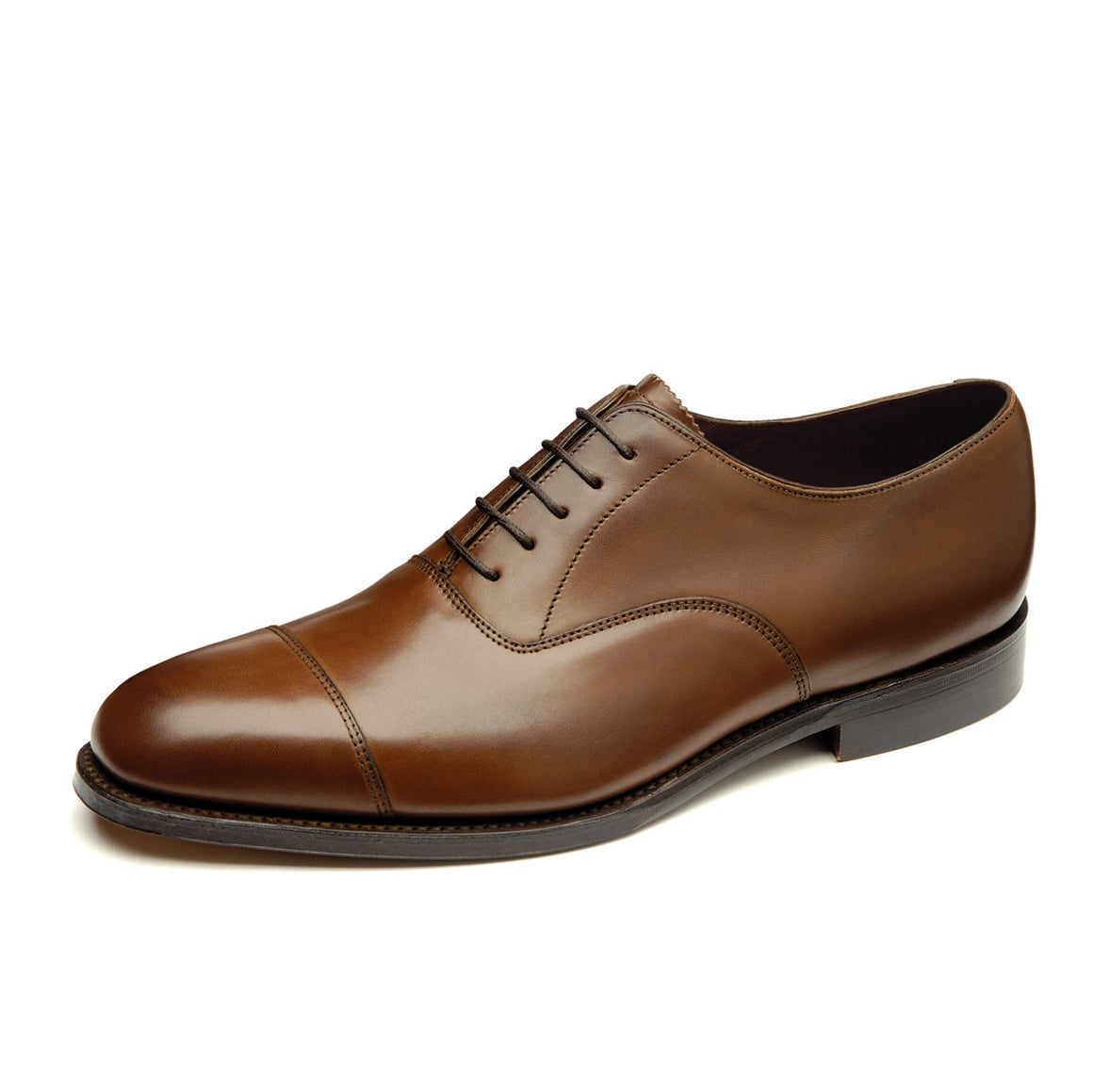Loake - Aldwych (Brown) - Brund