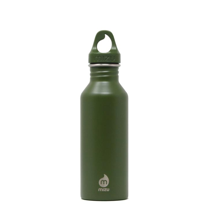 Mizu - M5 bottle Army (530 ml)