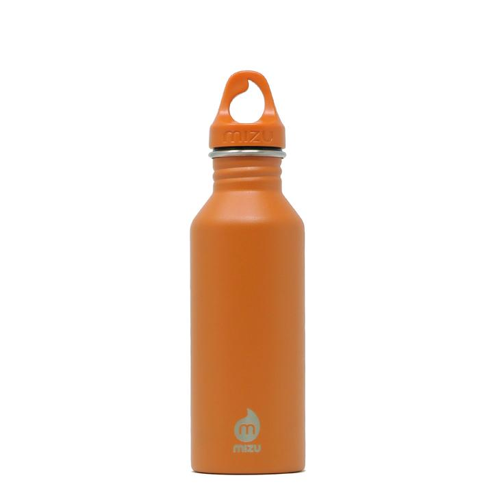 Mizu - M5 bottle Orange (530ml)