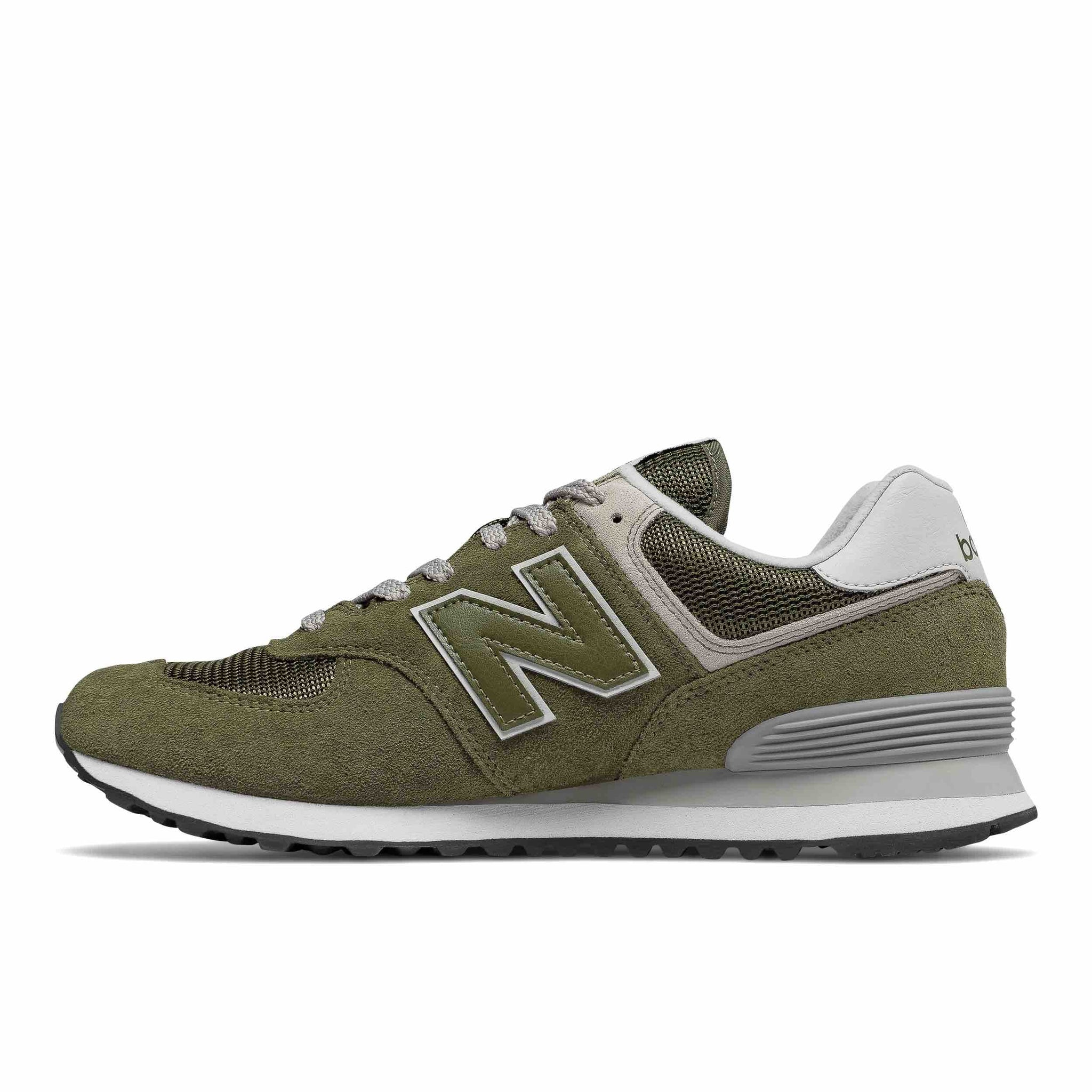 New Balance - ML574EGO Olive
