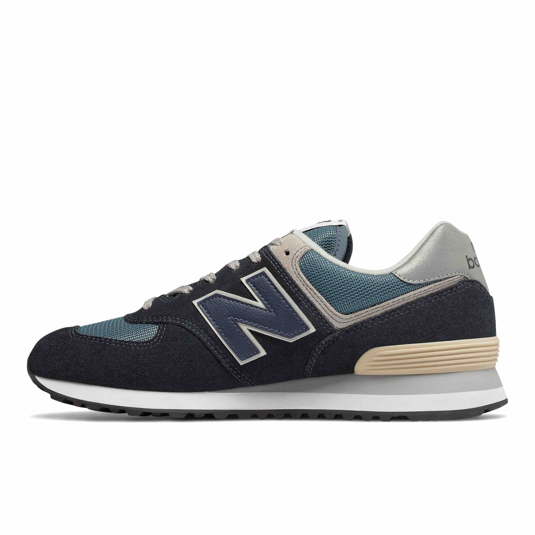 New Balance - ML574ESS Navy/Blue