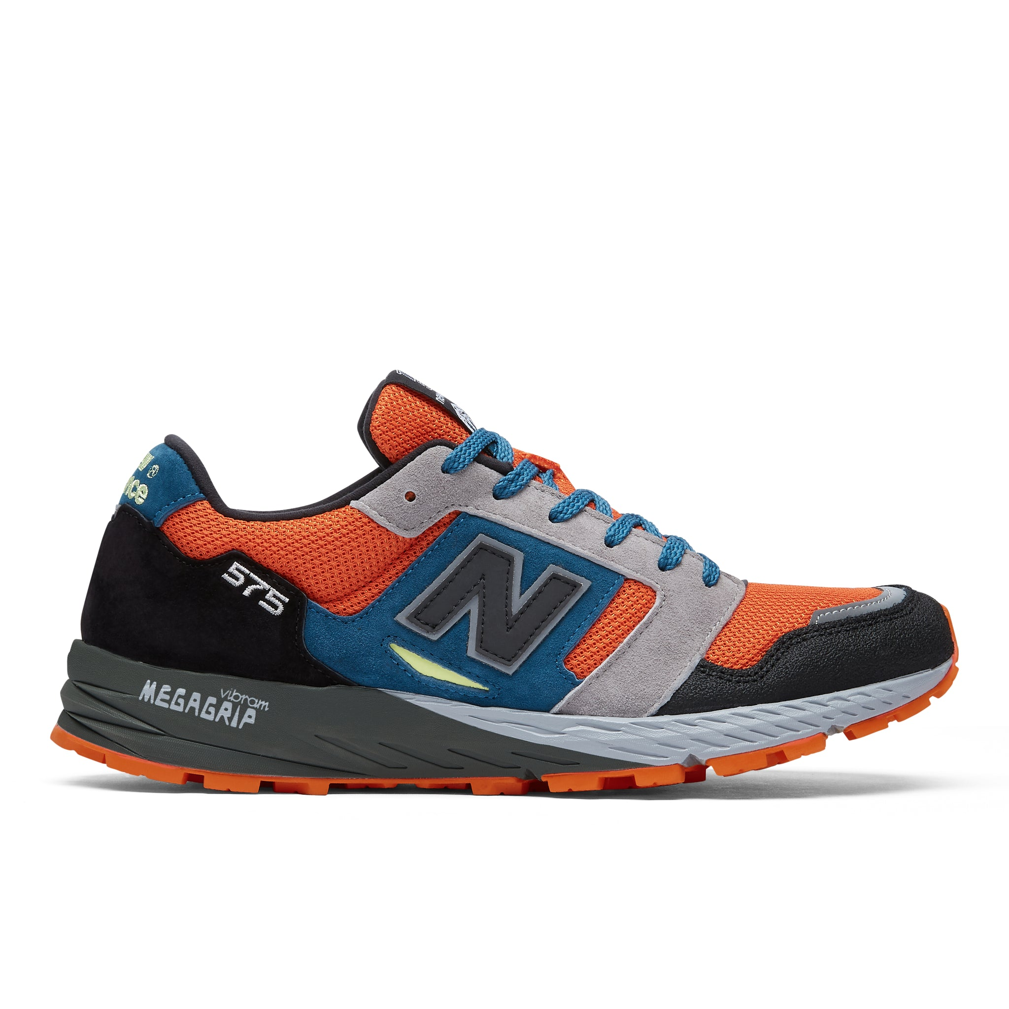 New Balance - MTL575OP (Orange/black)