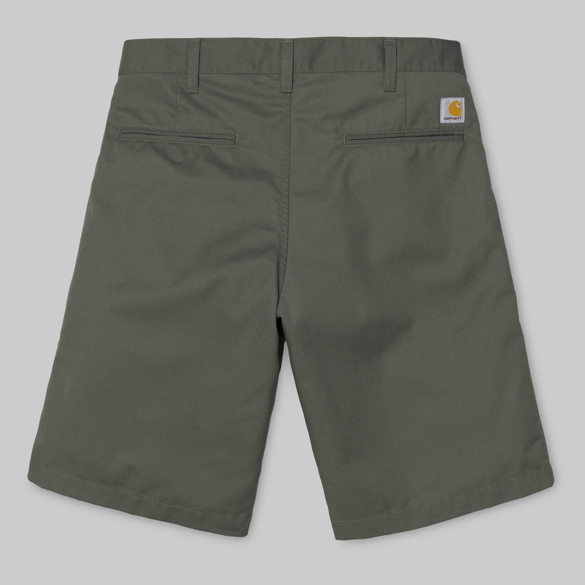 Carhartt WIP - Presenter Short (Moor Light Olive)