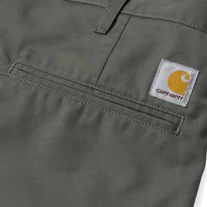 Carhartt - Presenter Short (Moor Light Olive)