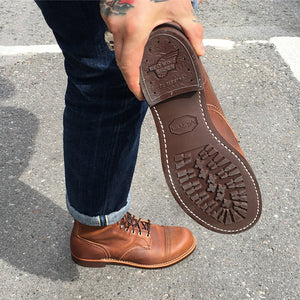 Red Wing - 8085 - Iron Ranger (Copper Rough & Tough)