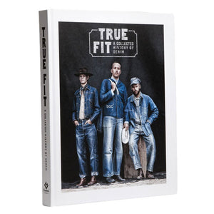 True Fit - A Collected History of Denim - Brund