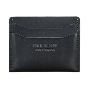 Red Wing - Goods, Card holder, Black