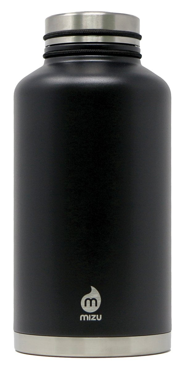 Mizu - V20 bottle Black (1950ml)