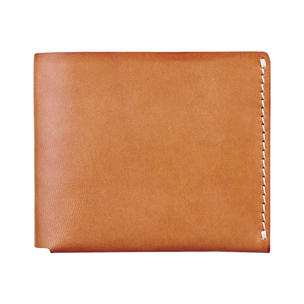 Red Wing - Goods, Classic Bifold, Veg Tan