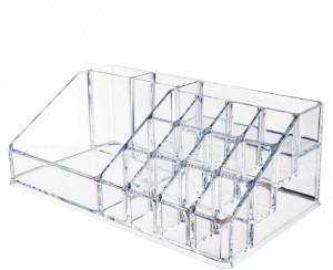 16 Part Cosmetic Organizer