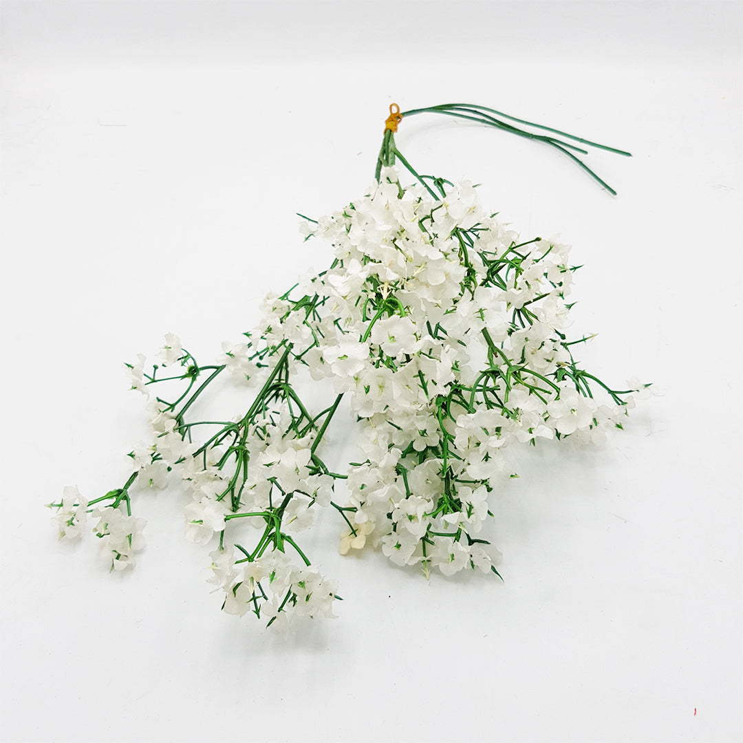 Baby's Breath Flowers Bunch
