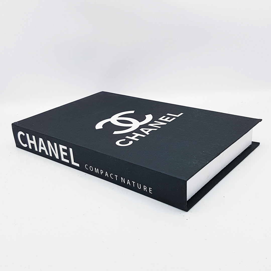 Coffee Table Book Ch Style 3 (Faux)