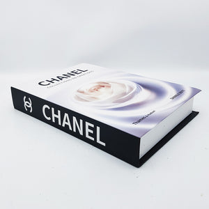 Coffee Table Book Ch (Faux)