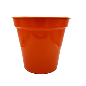 Brown Floor Planter/Vase - 24.5cm Height