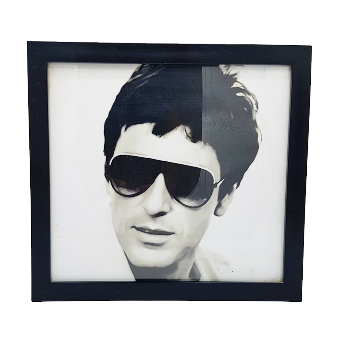 Wall Art - Preloved - Tony Montana